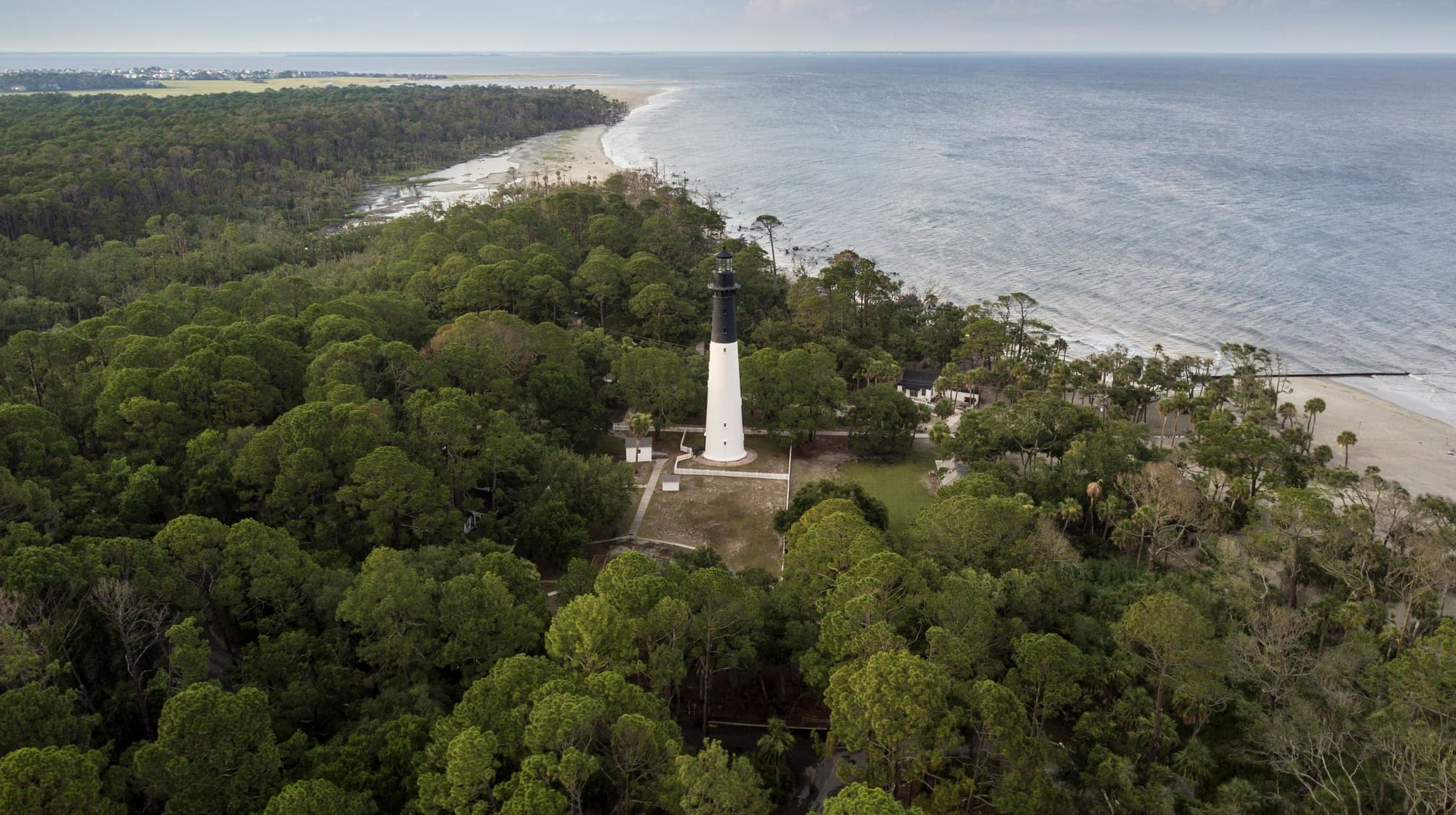 Hunting Island State Park Image
