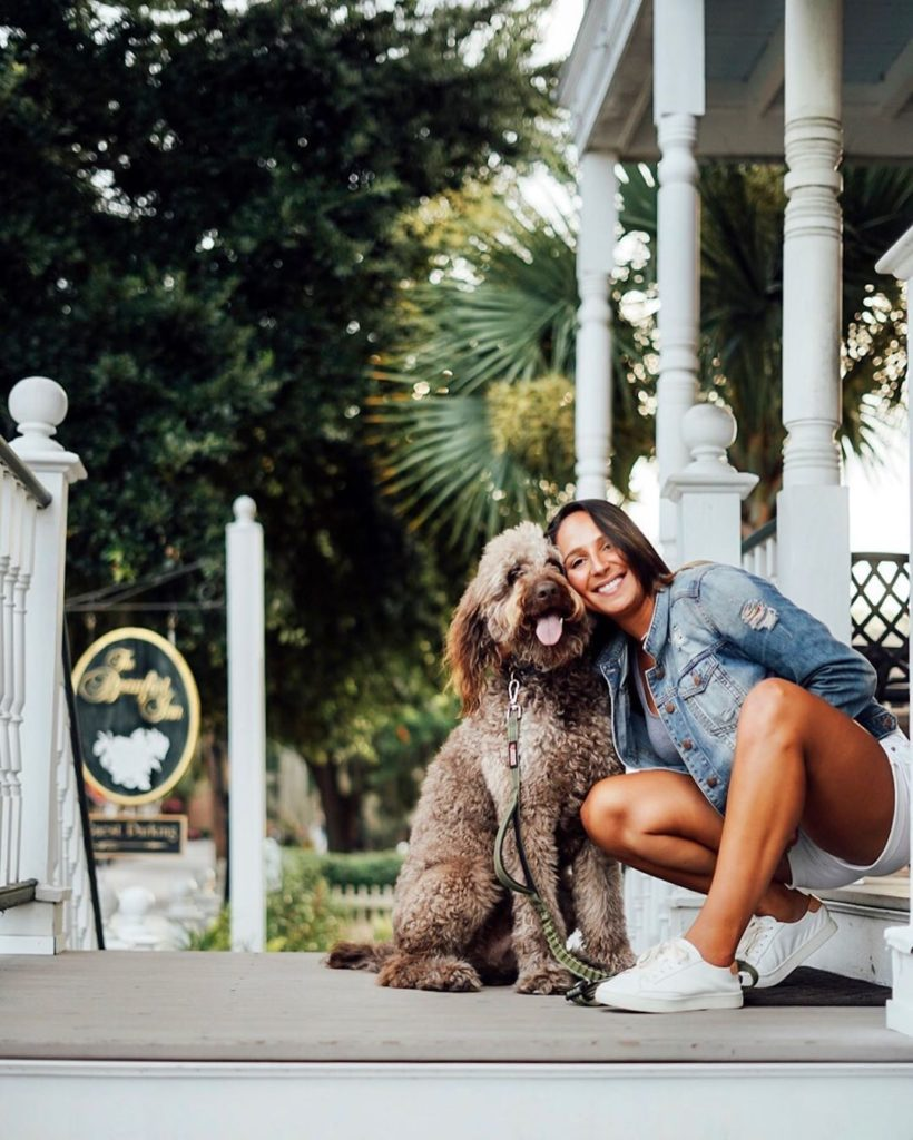 Pet Friendly Hotel in Beaufort SC
