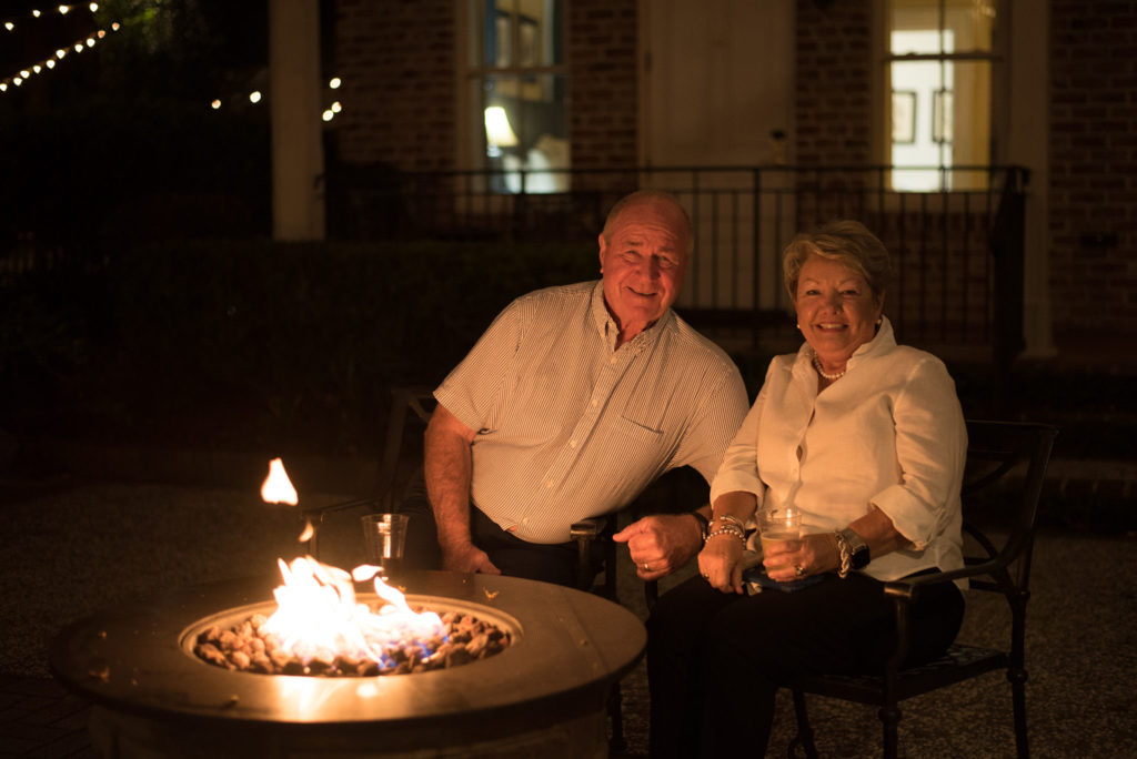 beaufort inn fall getaway